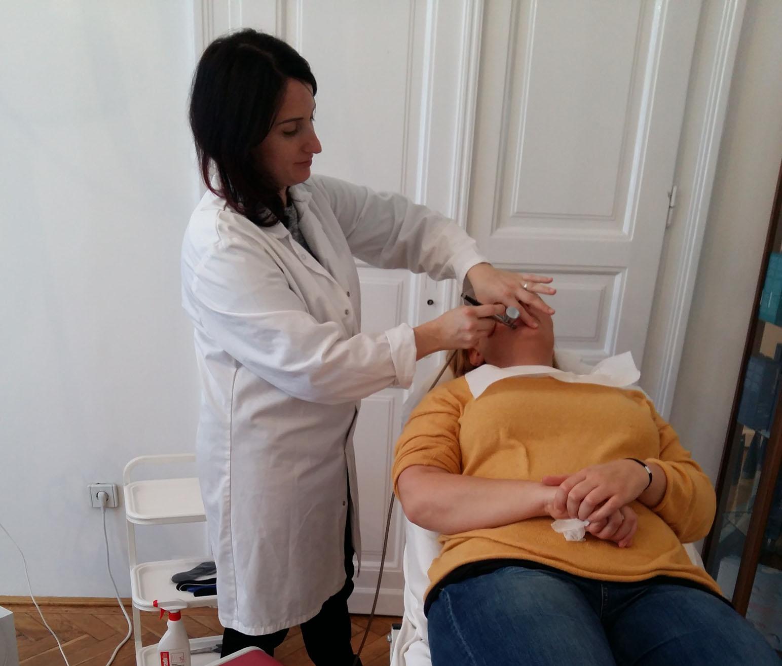 Kozmetika Budafok