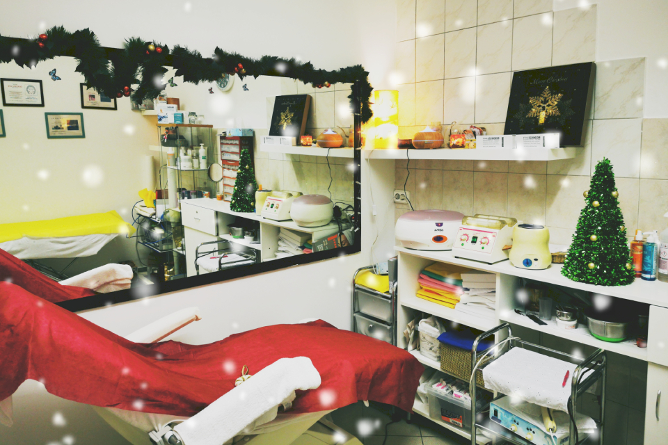 Kozmetika Budafok Szépségműhely